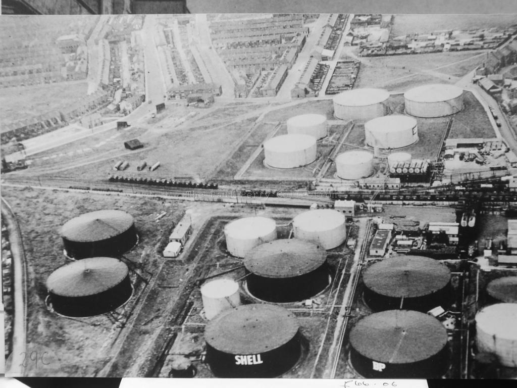 Shell Terminal