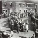 Start of Jarrow crusade 1936